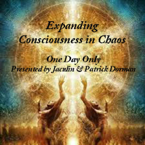 Expanded Consciousness In Chaos
